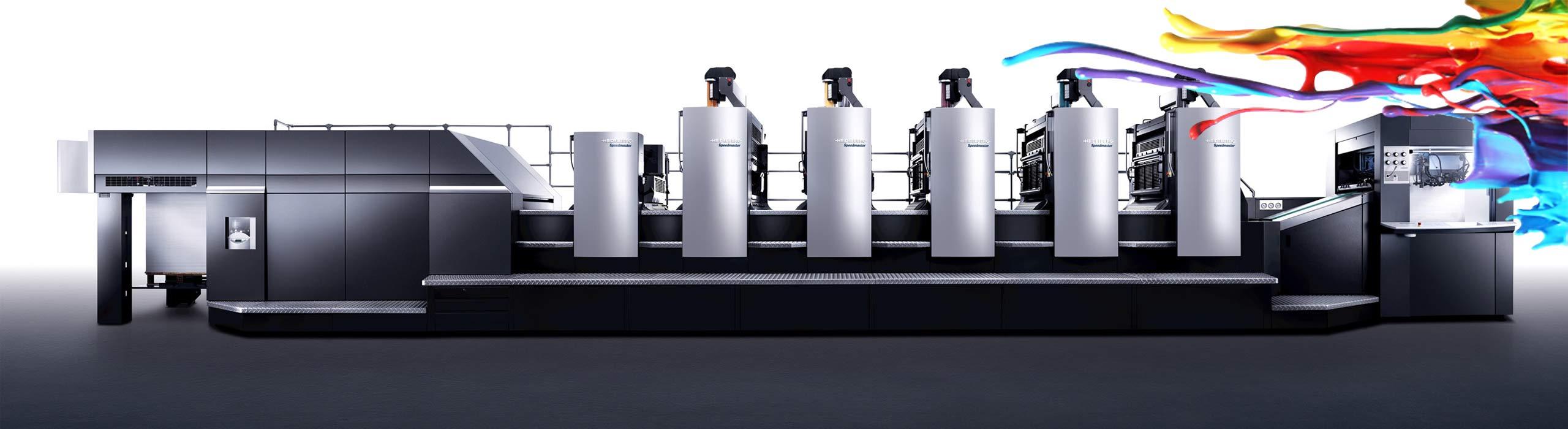 Print-press
